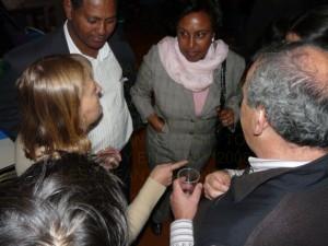 AUTORITE ETHIOPIENNE PIQUE NIQUE EAT 2008